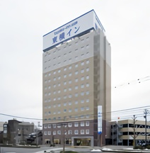 Toyoko Inn Toyama-Eki Sinkansen-Guchi No.1