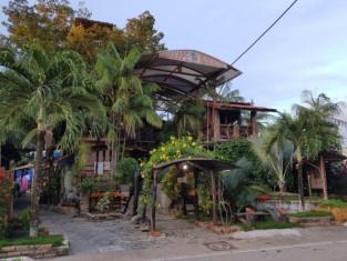 Hotel Cabaña Guainiana