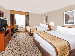 Baymont by Wyndham Grand Rapids Airport