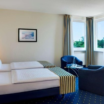 IntercityHotel Stralsund