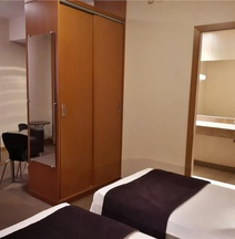 Nobile Suites Uberlândia