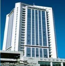 Oriental Deluxe Hotel