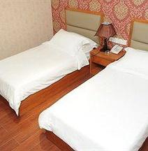 OYO 998 Queen City Hotel Penang