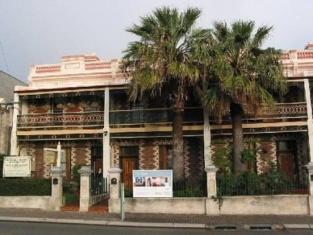 Fremantle Colonial Accommodation
