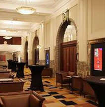 Crowne Plaza Brussels - LE Palace
