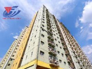 Apartment the Suites Metro - Prisma Utama