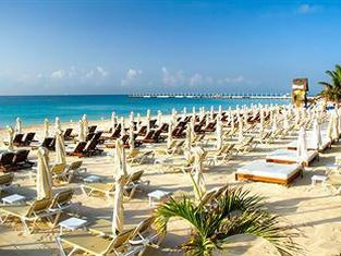 Nina Hotel & Beach Club