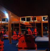 Chumphon Night Boat To Koh Tao