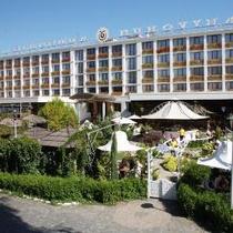 Bukovyna Hotel