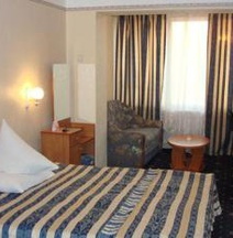 Отель «Буковина»