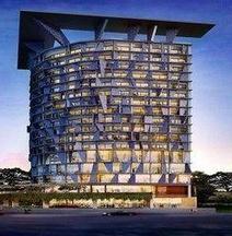 The 1O1 Jakarta Sedayu Darmawangsa Hotel