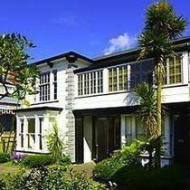The Terrace Villas Serviced Apartments