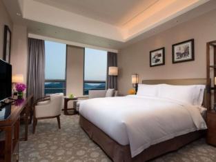 濟南銀豐華美達酒店