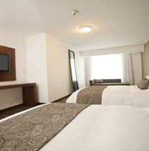 NM リマ ホテル