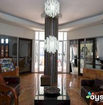 โรงแรม พลาซ่า เดอ อาร์มัส
