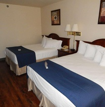 Americas Best Value Inn Sault Ste. Marie