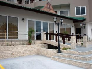 Hotel Nazo