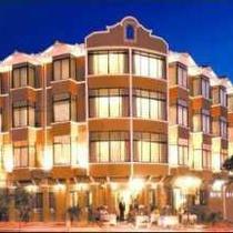 Hotel Casa De Bourbon