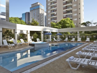 Hotel the World