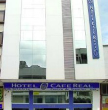 Hotel Café Real