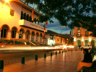Hotel Nass Casa Coronel