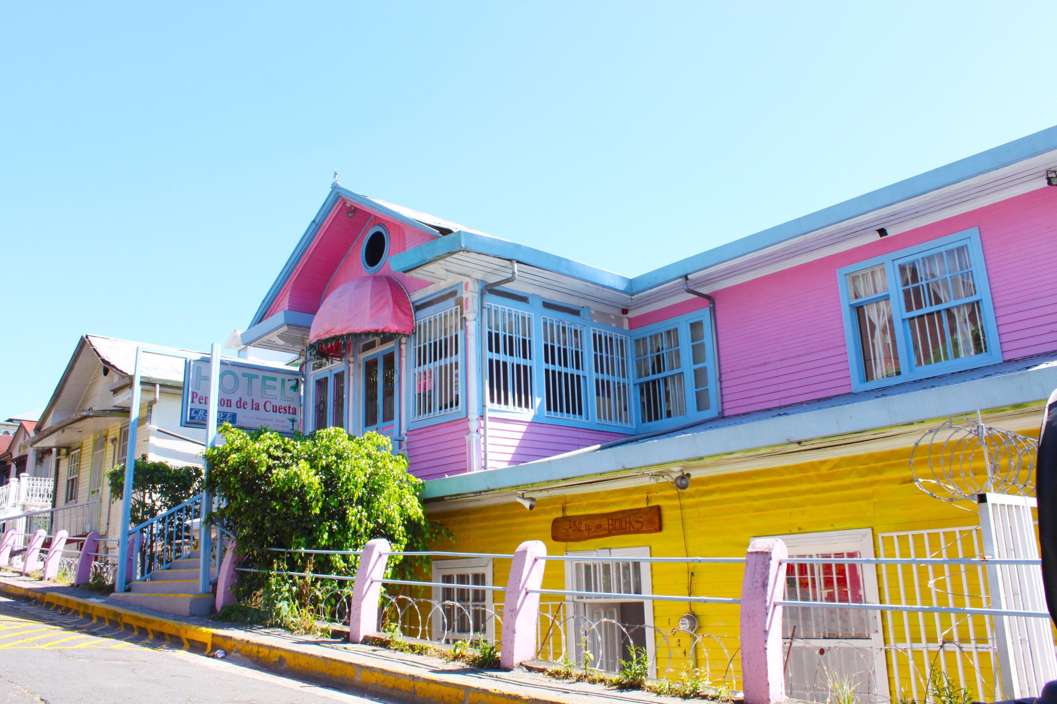 Hotel de La Cuesta