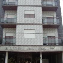Sun-Shine Hotel