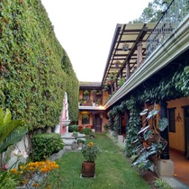 Hotel Meson del Valle by AHS