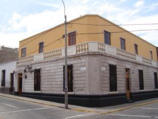 Hotel La Posada de Ugarte