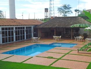 Bravo City Hotel Rondonópolis