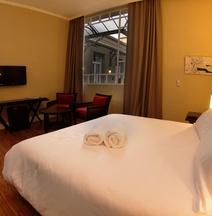 โรงแรมปาติโอส เด ซาน เตลโม