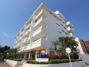Blu Hotel by Tamacá - Sercotel