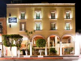 Hotel Qualitel Centro Histórico