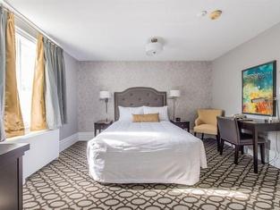 The Idlewyld Inn and Spa