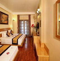 Hanoi House Hostel & Travel
