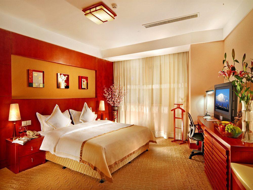 โรงแรมเซ็นทรัลจิงหมิน