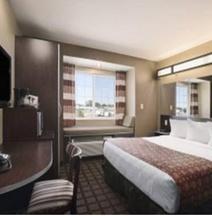 Microtel Inn & Suites by Wyndham - Timmins