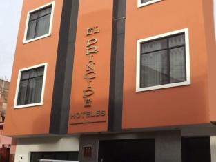El Principe Hoteles