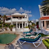 Villas Flamingo