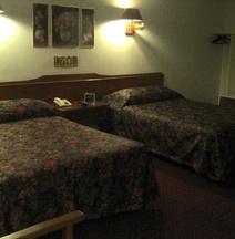ホテル カルベタ