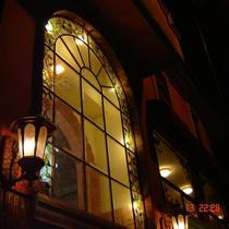 Hotel Terranova Tampico