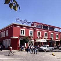 Hotel Plaza Turismo