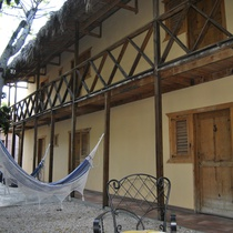 Hotel Loro Tuerto