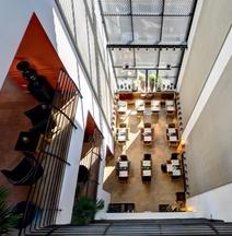 โรงแรมมิลานสวีท