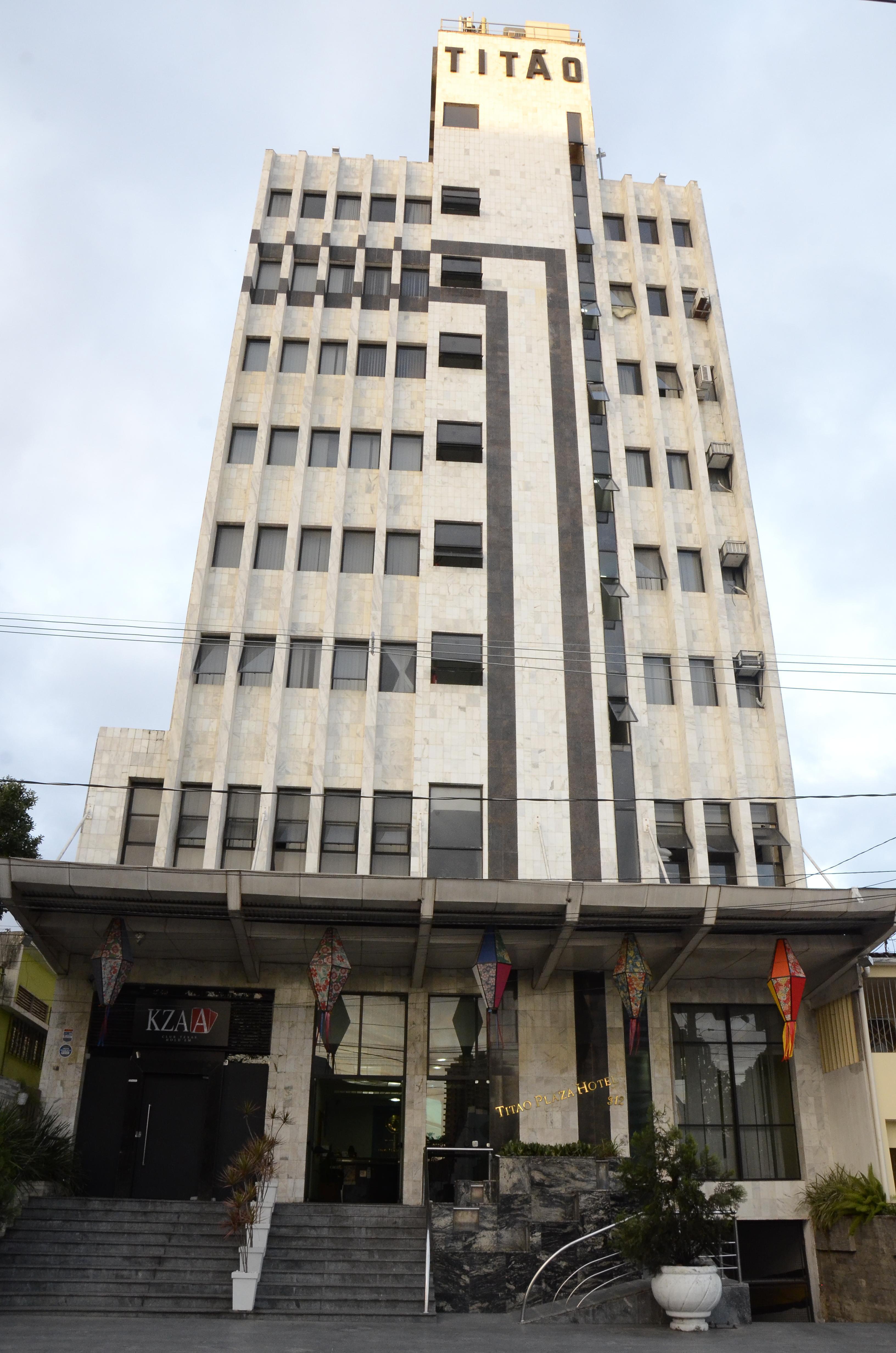 Titao Plaza Hotel