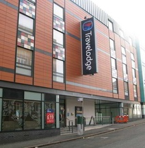 Travelodge Birmingham Broadway Plaza