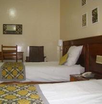 ホテル バラカ