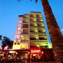 Duroy Hotel
