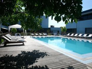 Reghina Blue Hotel