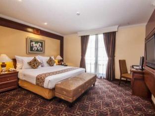 アリオン スイス-ベルホテル バンドン